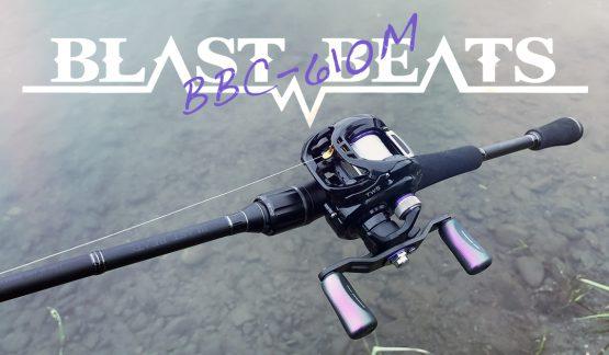 ブラストビーツBBC-610M購入!