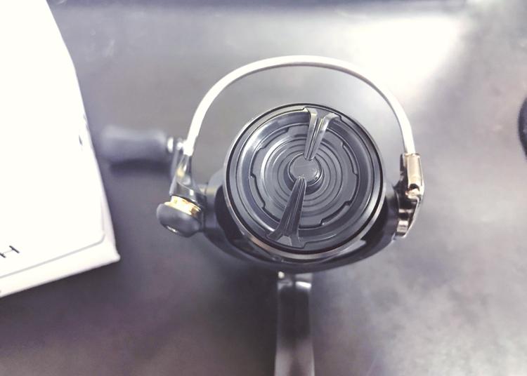 18タトゥーラLT2500S-XHドラグノブ